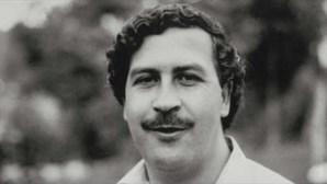 """Sobrinho de Escobar descobre 15 milhões de euros em esconderijo secreto após ter """"visão"""""""