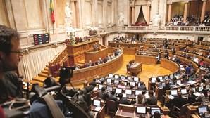 Parlamento só avalia custos da TDT em 2018