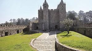 O concelho medieval de Santa Maria da Feira