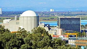 Nações Unidas avaliam central nuclear de Almaraz