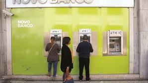 Investidores do Novo Banco arriscam perder capital e juros