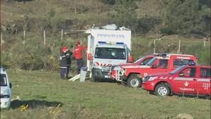 Retomadas buscas pelos três desaparecidos em pirotecnia de Lamego