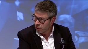 Diretor de comunicação do FC Porto ataca Benfica