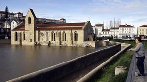 Estudantes de Coimbra criam sistema para prever cheias em rios