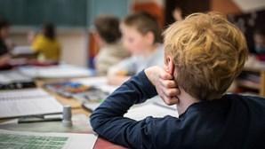 Portugal com menos 18 mil alunos no último ano letivo