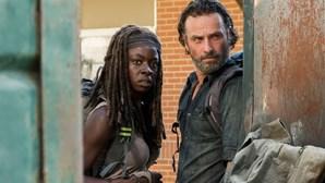 Final de 'The Walking Dead' com cena cortada