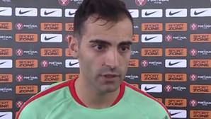Seleção Nacional de Futsal joga na CMTV