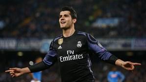 Real Madrid vence em Leganés sem Ronaldo, Benzema e Bale