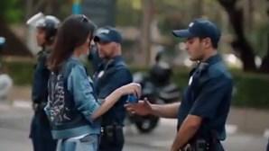 Pepsi retira campanha após polémica