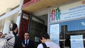 Ordem diz que centro de saúde em Coimbra não tem condições para funcionar