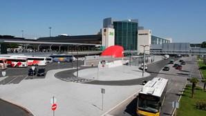 Homem detido por tráfico de cocaína no aeroporto de Lisboa