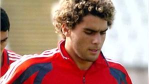 Ex-atleta do Benfica acusado de agressão
