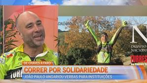 Correr por solidariedade