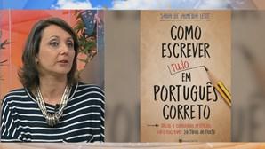 Escrever em Português correto