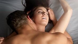 """Fica com pénis """"deformado como uma beringela"""" durante sexo"""