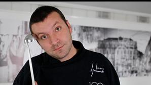 Chef Ljubomir sofre de uma doença incurável