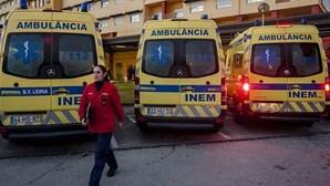 INEM vai criar 18 novos postos de emergência médica
