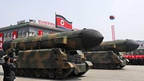 Míssil da Coreia do Norte pode ter sido sabotado pelos americanos