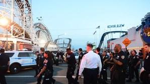 Falsos disparos causam vários feridos em Nova Iorque
