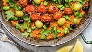 Opção vegetariana chega às cantigas e refeitórios em junho