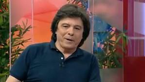 Luís Represas - 40 anos de carreira
