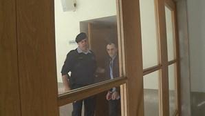 Homem condenado por estrangular cunhada na Maia