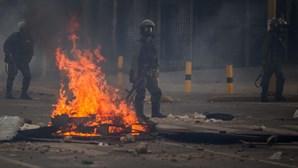 Sobe para 27 o número de mortos nas manifestações na Venezuela