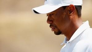 Tiger Woods vence primeiro troféu em cinco anos