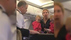 Conheça a identidade do passageiro que defendeu mãe em voo da American Airlines