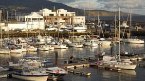 Proteção Civil dos Açores alerta para chuva forte em São Miguel e Santa Maria
