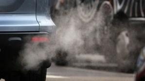 Tráfego rodoviário é o principal causador de poluição na Europa