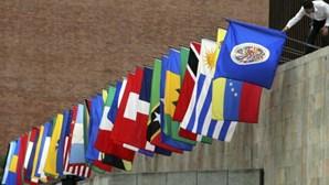 Venezuela ameaça retirar-se da Organização dos Estados Americanos