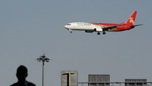Retomado voo entre Portugal e China após duas semanas de suspensão