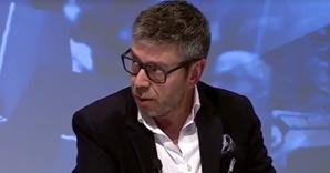Francisco Marques, diretor de comunicação do FC Porto