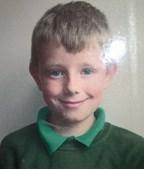 Josh Dinning desapareceu mas foi encontrado debaixo da própria cama