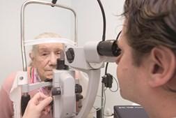 Os exames oftalmológicos são fundamentais para detetar algumas das anomalias da visão