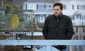 Casey Affleck venceu Óscar de melhor ator pelo desempenho em 'Manchester By The Sea'