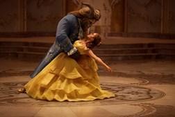 'A Bela e o Monstro' está a revelar-se num dos maiores êxitos comerciais 'made in Hollywood' de sempre