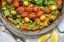 Opção de prato vegetariano nas cantinas e refeitórios portugueses