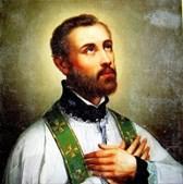 São João de Brito - Mártir e missionário jesuíta português do séc. XVII