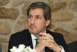 Presidente do Sporting, Bruno de Carvalho