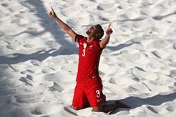 Campeonato do Mundo, Bahamas, Portugal, Panamá, Nassau, Leo Martins, José Maria, futebol de praia