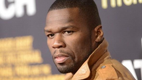 """""""Não me importo que não goste de negros"""": Rapper 50 Cent apoia Donald Trump"""
