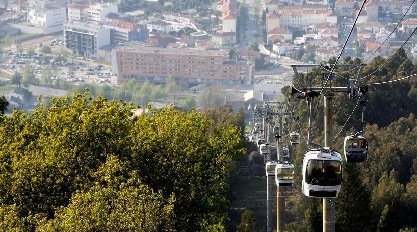 Paisagem protegida de Guimarães à Penha - Cidades - Correio da Manhã 8b4ebdb0ae6e4