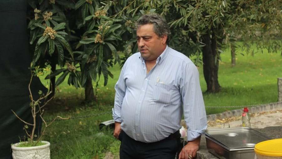 Egas Sequeira era o proprietário da empresa