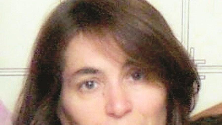 Élia Cruz tem 45 anos