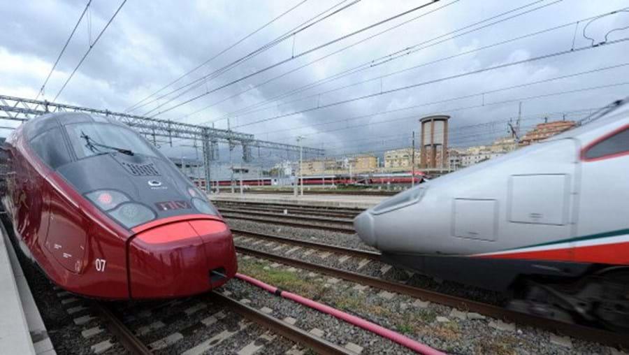 Acidente ferroviário faz dois mortos
