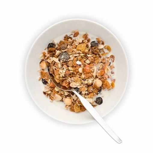 Corn Flakes e Graham Crackers foram inventados para prevenir a masturbação