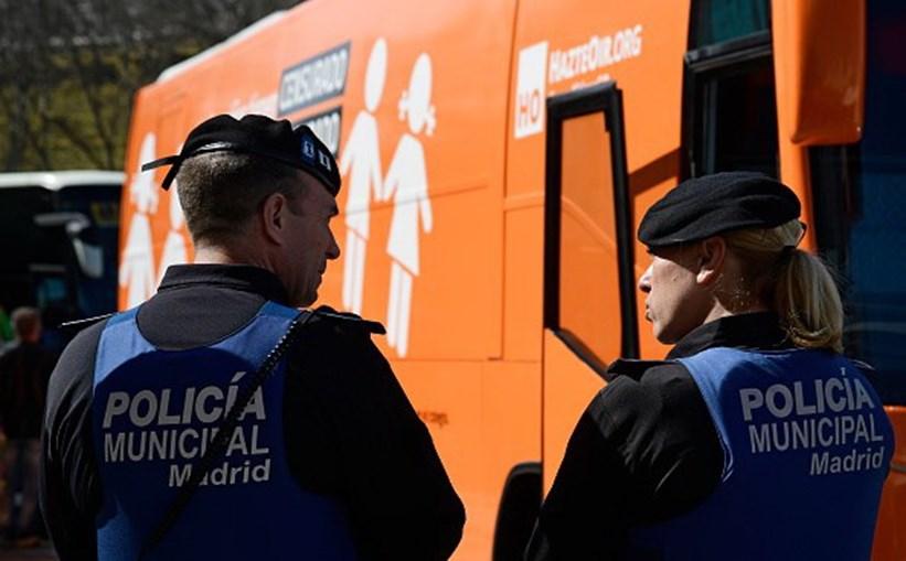 Forças policiais
