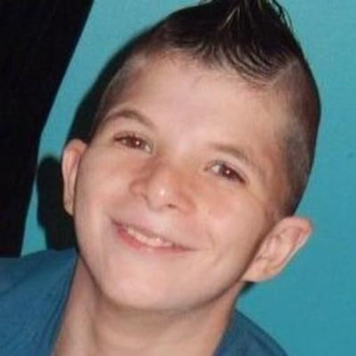 Ernest e Heather Franklin estão acusados de matar o filho Jeffrey, de 16 anos